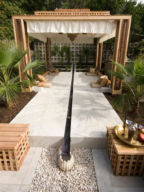 diy outdoor room 20 ways to create instant shade for your outdoor room