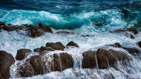 wallpaper hd 1920x1080 sea download wallpaper 1920x1080 sea rocks spray surf foam