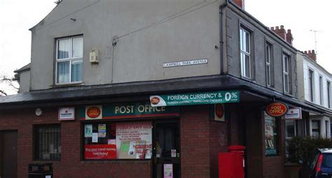 Belmont Post Office alan in belfast belmont post office proposed for closure