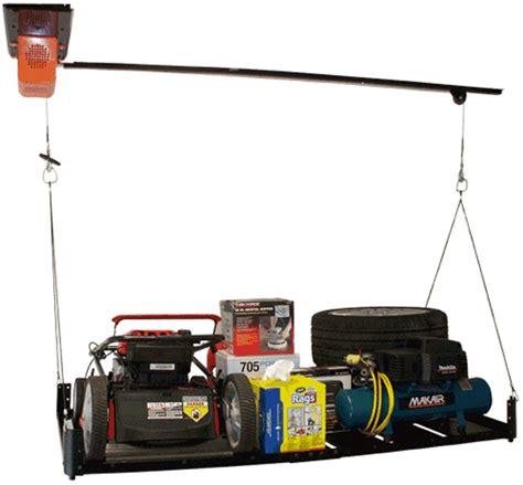 Push Mower Garage Storage Ideas Shedpa February 2015