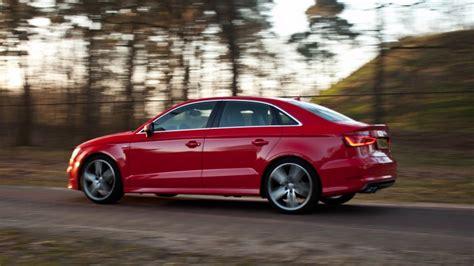Audi A3 Limousine 2 0 Tdi Test by Test Audi A3 Limousine 2 0 Tdi Ambition Rijtesten Nl