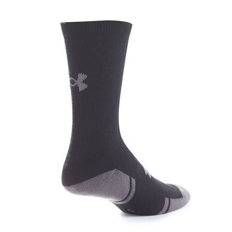 armour resistor crew socks armour resistor 3 0 crew sock 6 pack