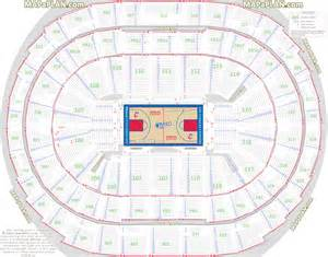 staples center seating chart lakers www galleryhip com