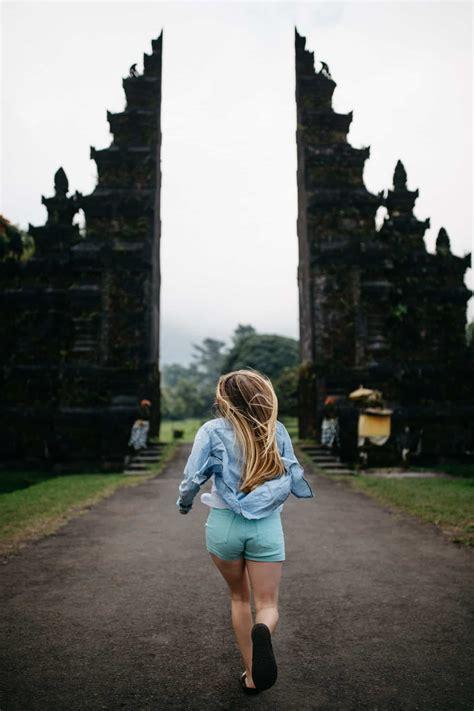 adventurous instagram spots  bali indonesia