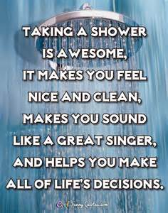 how many times a week should you shower the answer may you