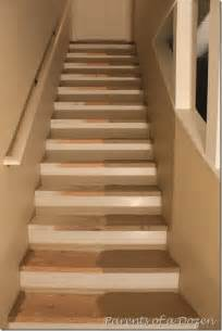paint for basement stairs how to refinish basement stairs basement ideas