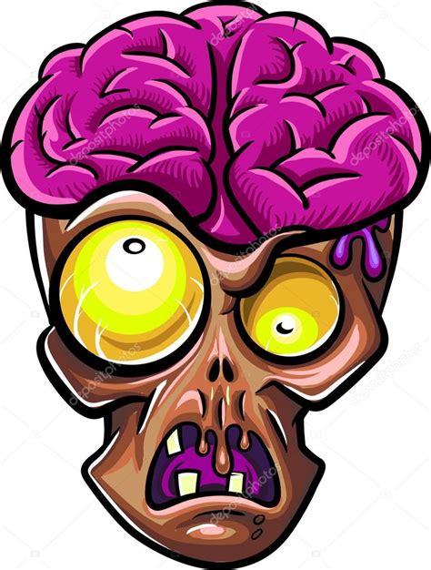 imagenes de halloween zombis zombie vector de stock 169 kotyache 16510795
