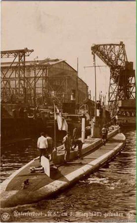 german u boats first world war oldest german u boat and earliest u boat casualty of the