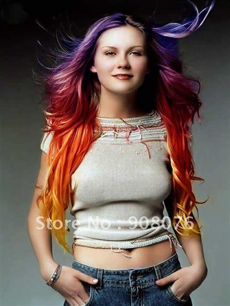 top selling hair dye best selling hair color temporary color hair chalk fun