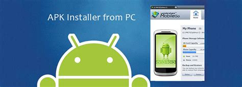 android apk installer apk installer from pc installing apk files from pc to android phone