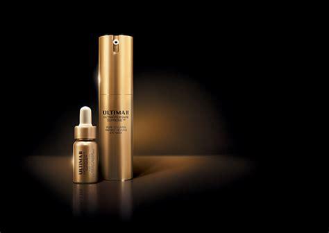 Maskara Ultima ultima cosmetics products on behance