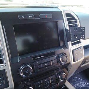 amazon.com: panavise dash mount for ford f 150 2015 2016