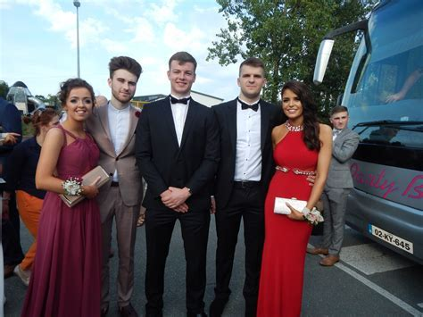 PHOTO GALLERY: Cross & Passion College Debs, Kilcullen