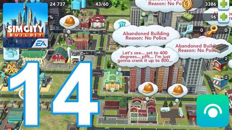 simcity buildit layout guide level 16 simcity buildit gameplay walkthrough part 14 level 13