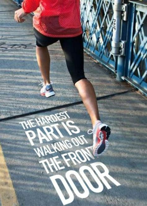 Front Door Fitness 5 Motivational Running Quotes From