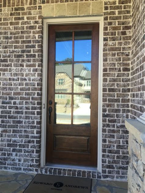Stained Brick House by Best 25 Stain Brick Ideas On Paint Brick