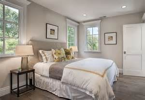 Comfort Suite San Antonio Color Spotlight Benjamin Moore S Edgecomb Gray Kelly