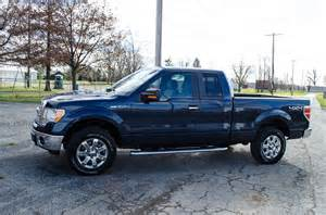 Ford 150 Xlt 2014 Ford F 150 Xlt 36 Of 37 Motor Review