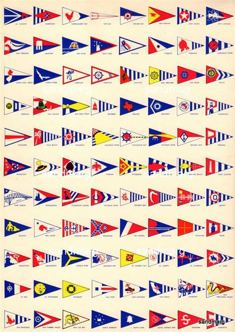 boat burgee flags sailing burgees google search dockyard flag
