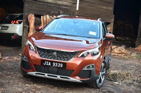 peugeot copper review breeze through steep slopes with the all new