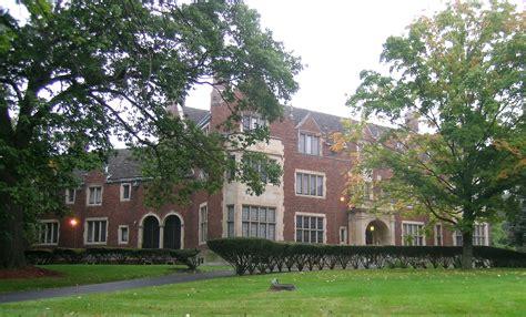 Nice Church For Sale Denver #4: Bishop_Gallagher_residence%2C_Palmer_Woods%2C_Detroit.jpg