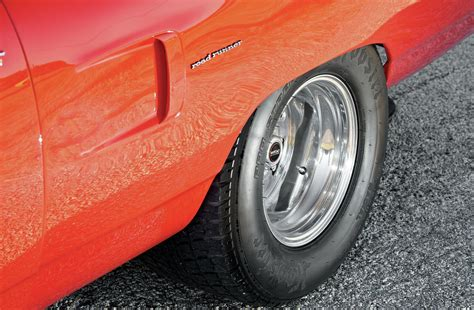 Car Tyres Plymouth by 1970 Plymouth Road Runner Worth The Wait Rod Network