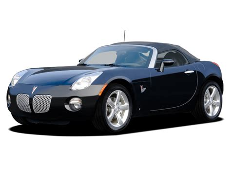 2007 Pontiac Solstice Gxp Review by 2007 Pontiac Solstice Reviews And Rating Motor Trend
