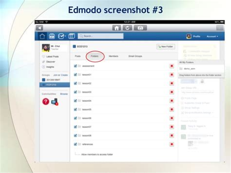 edmodo for pc using edmodo for developing teachers computer literacy