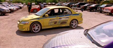 mitsubishi evo 7 2 fast 2 furious mitsubishi evo 7 2 fast 2 furious www pixshark com