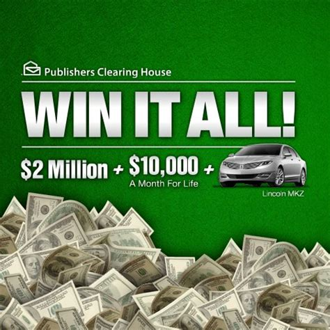 Pch Sweepstakes - join the competition to win the pch sweepstakes pch blog
