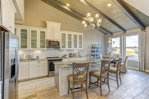 5 attention grabbing country kitchen lighting ideas home progress lighting top 5 kitchen bath design trends