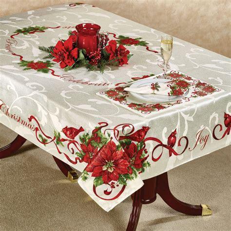 beautiful table cloth design tablecloth design and decoration ideas