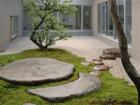 Gartengestaltung Kleine G Rten Beispiele 6336 by Moderner Steingarten Holen Sie Die Japanische Kultur Zu