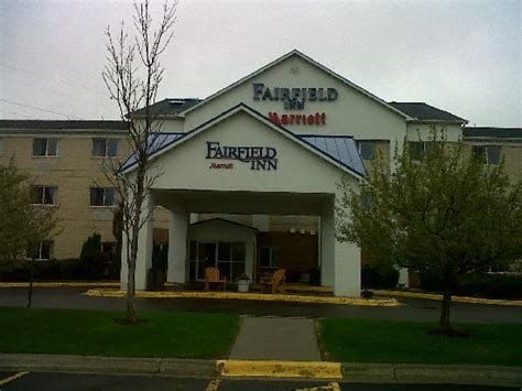 inn prairie mn facade picture of fairfield inn suites minneapolis