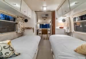 Kitchen Remodel Ideas For Older Homes 72 avion camper renovation midcentury bedroom