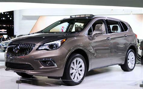 buick car models new buick envision front angle car models 2017 2018
