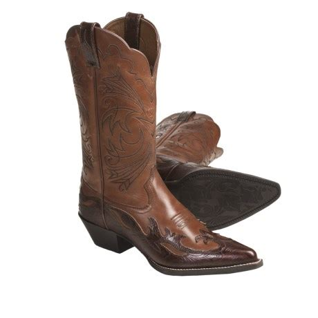 who makes the most comfortable cowboy boots most comfortable boots review of ariat heritage leather