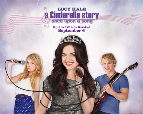 film like cinderella movies a cinderella story once upon a song movie