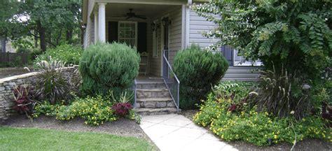 landscaping in greenville sc landscape design