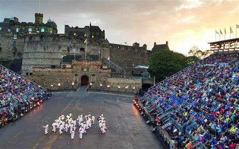 tattoo edinburgh start time the incredible royal edinburgh military tattoo kicked