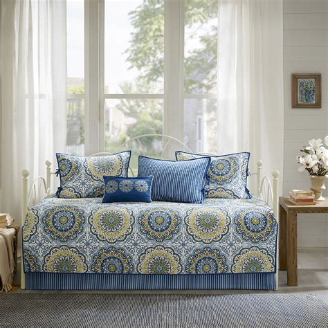 daybed comforter sets park tangiers 6 daybed set ebay