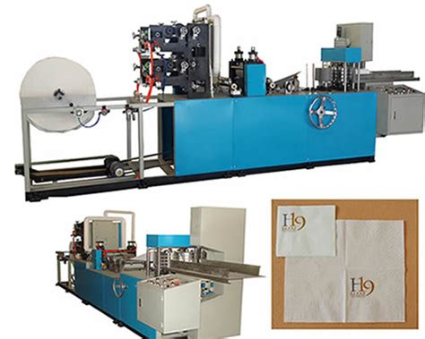 Paper Folding Machines For Sale - paper napkin machines for sale ean tissue machinery company