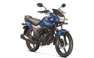 Honda Letest Bike Honda Cb Shine Sp Launched In India At Rs 59 900