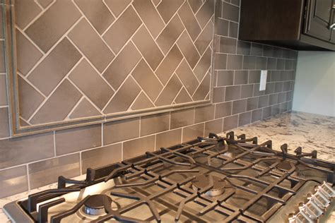 kitchen backsplash material options herringbone tile backsplash material options savary homes