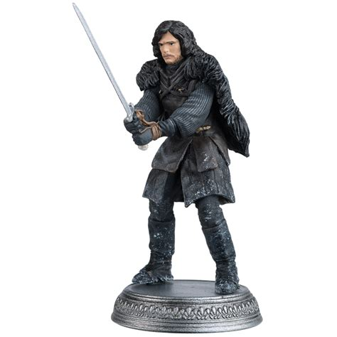 Winning Figurine Of Trone by Of Thrones