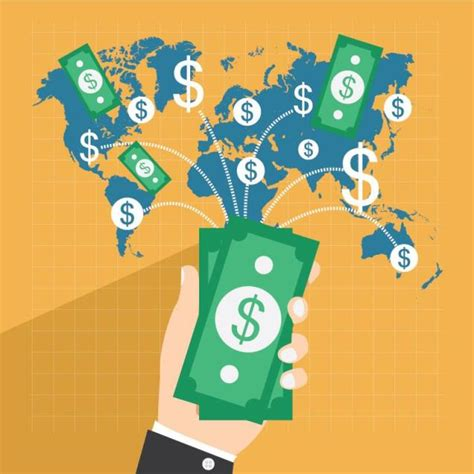 global money transfer global money transfer trends revealed