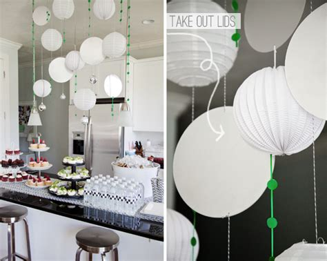 Sophisticated Baby Shower Decorations by Modern Baby Shower Decor Best Baby Decoration