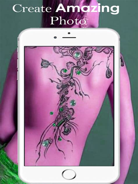 tattoo you app online app shopper tattoo booth for girls free makes you hot