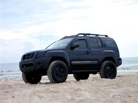 nissan xterra black 366 best nissan xterra images on pinterest toyota trucks