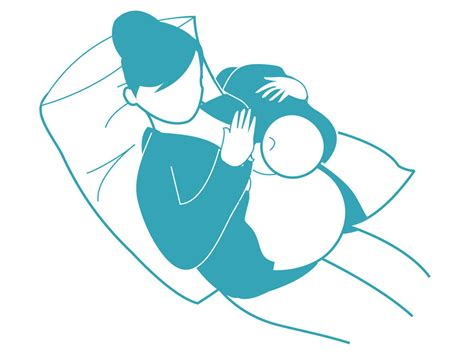 breastfeeding reclining position good positions for breastfeeding babycentre uk